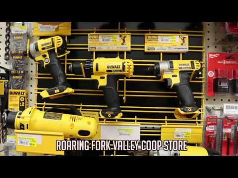Roaring Fork Valley Coop Store