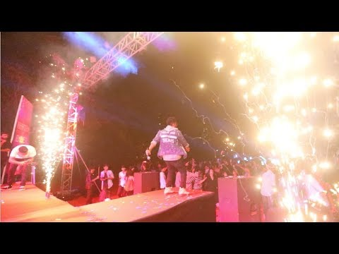 GIRI G - Dunes Campus #Mumbai Aftermovie 2018