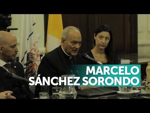 Armenia y el Papa Francisco - Marcelo Sánchez Sorondo