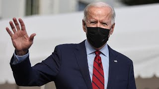LIVE at 11 a.m. ET | Biden speaks after House passes stimulus plan