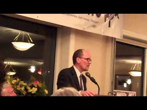 Secretary of Labor Tom Perez Assesses the Economy
