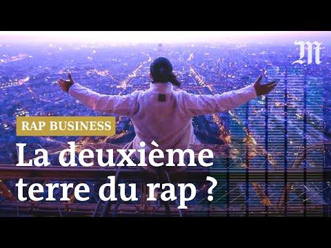 La France est-elle vraiment la deuxième terre du rap ? Et si oui, pourquoi ? (Rap Business Ep. 2)