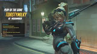 Third person view mode for Overwatch Workshop gamemode