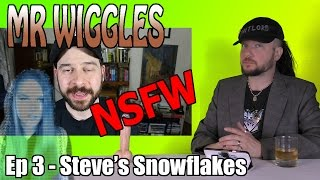 Mr Wiggles - Ep 3 - Steve's Snowflakes