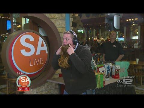 SA Live - 12/16/15