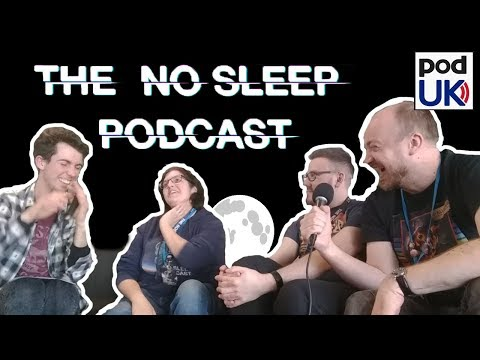 Interview with the NoSleep Podcast