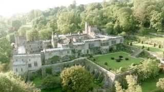 Haddon Hall Estate - Bakewell - Derbyshire