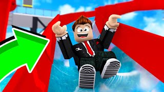 XXL WATER PARK CHAOS!? - ROBLOX WATER PARK [English/HD]