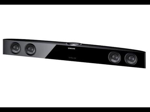 Samsung Hw E350 Audio Sound Bar Review