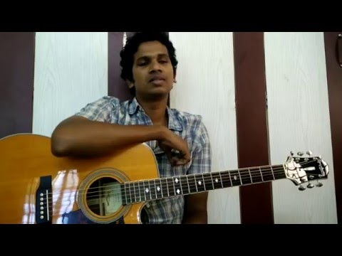 How to play kadhal sadugudu | Alaipayuthey | | Arr | | Keith Peters | | Intro |