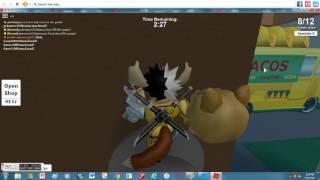 Hide and Seek - Prison Life / Roblox - Sebastian813 - superheroclubed - Elementbromaster