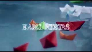KAPAL KERTAS Cerekarama Tv3