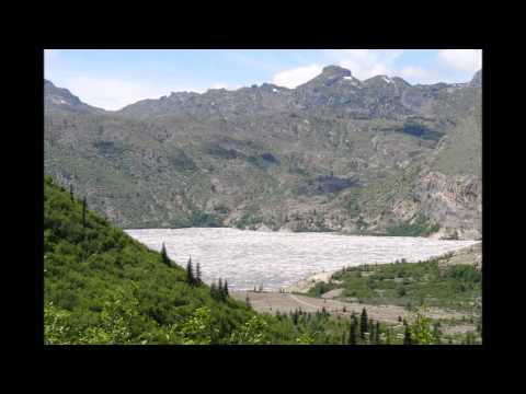 Mount St. Helens National Volcanic Monument - Loowit Trail