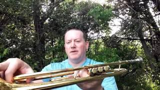 Bill Adam Lead Pipe Buzzing Advanced Trumpet Lesson Techniques by Kurt Thompson