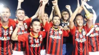 Encang Sarawak Encang (Demo) - The RedStreet - As feat Baha