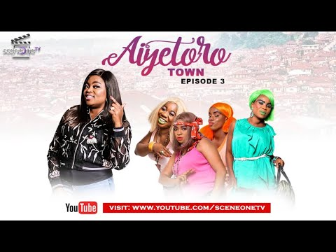 Download Aiyetoro Town Episode 3 - HOME COMING
