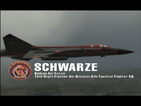 Ace Combat ZERO   Mission 10   Mayhem   Mercenary Style