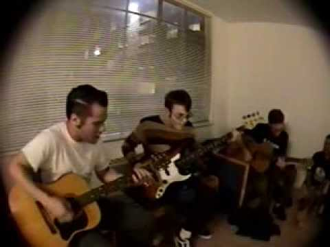 The Get Up Kids Acoustic in Michael Dubin's Dorm Loyola College Baltimore, MD 1997
