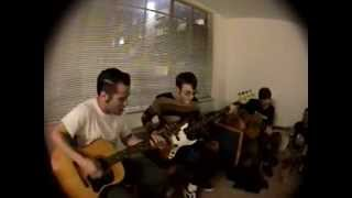 The Get Up Kids Acoustic in Michael Dubin