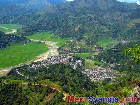 Syangja District Documentary