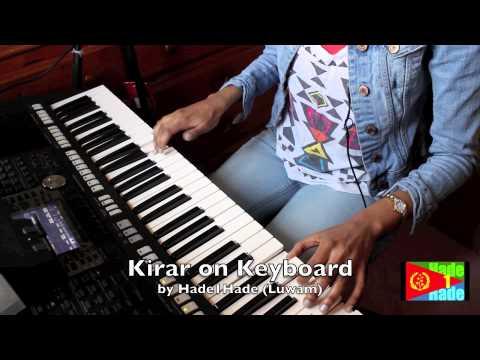 """Kirar on Keyboard"" discovery by Hade1Hade"