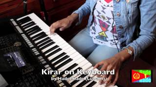 """Kirar on Keyboard"" discovery by Hade1Hade"