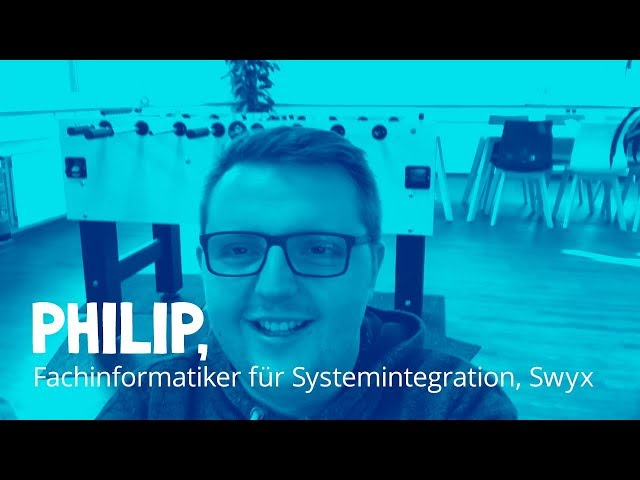 Philip Systemintegration