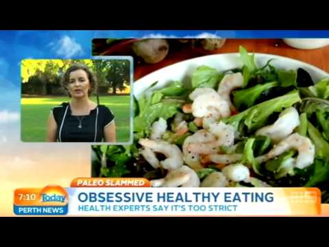 Diet Obsession | Today Perth News