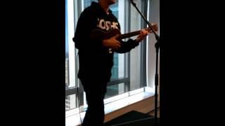 Stressed Out (acoustic) Twenty One pilots - Tyler Joseph
