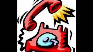 Broma Telefonica #09 (gnz) - Viejo calenton y vieja estupida