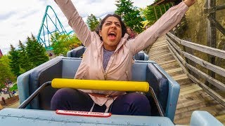 Download Types of People At Amusement Parks Mp3 and Videos