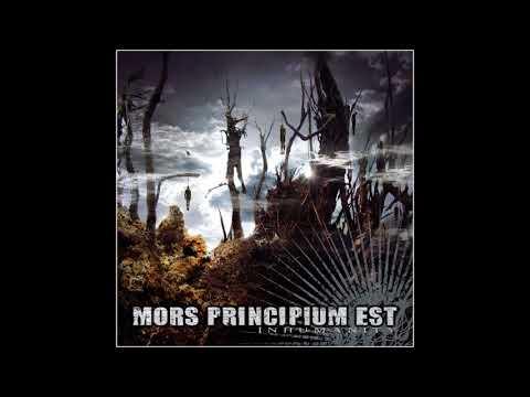 Mors Principium Est - The Lust Called Knowledge