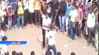 Video Machhu mata Rath Yatra in Morbi ॥ Sandesh News download MP3, 3GP, MP4, WEBM, AVI, FLV Oktober 2018