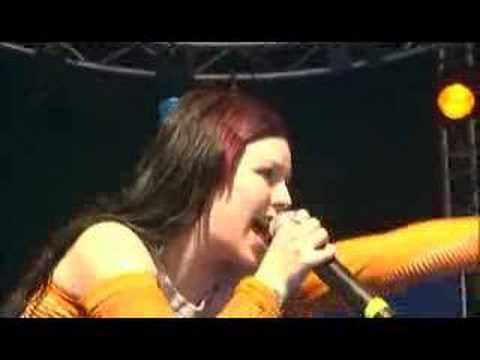 Tiktak - Heilutaan (Ylex Pop 2004)