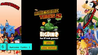 Топ 10 игр для мальчиков. Машинки, развивающие, бродилки и другие онлайн игры.