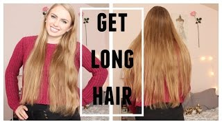 Play Long Hair