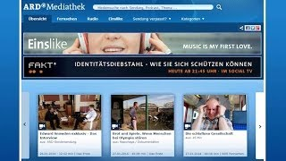 Mediathek Download mit MediathekView - Praxis-Tipp deutsch | CHIP