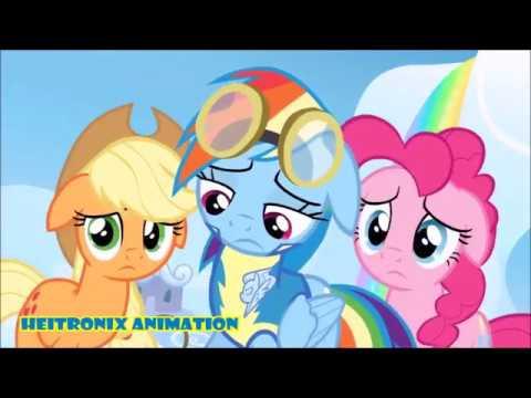 MLP FiM: Rainbow Dash (2018) - Official Teaser Trailer - Paramount Pictures