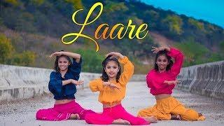 Baixar LAARE : Maninder Buttar | Sargun Mehta | B Praak | Love story dance choreography SD King