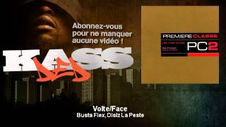 Busta Flex, Disiz - Volte/Face Mp3