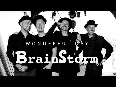 Brainstorm - Wonderful Day