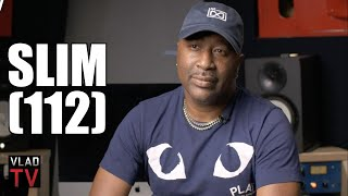 Slim: Bad Boy was Built Around Biggie, Puffy Closed the Office After His Death (Part 7)