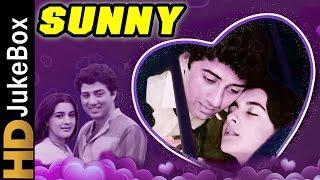 Sunny (1984) |  Songs Jukebox | Sunny Deol, Amrita Singh, Sharmila Tagore