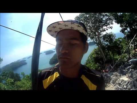 Family bonding in Hundred Islands Alaminos Pangasinan 19.07.2016
