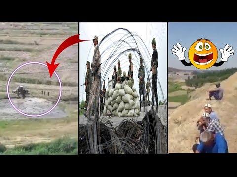 Өзбек ЧЕК арачылары 😱 ПУЛЕМОТТОР менен КЕЛИП биздин 150 гектар ЖЕРДИ басып АЛДЫ деген ВИДЕО тарады