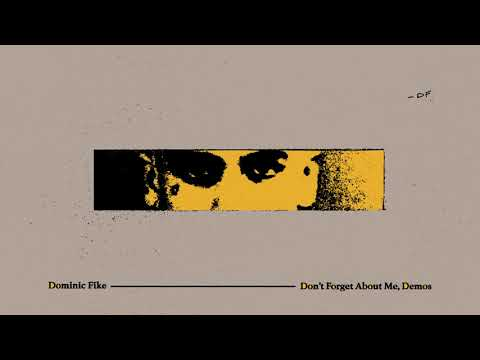 "Dominic Fike ""Socks"" (Official Audio)"