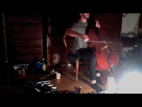 Yeah Yeah Yeahs- Skeletons (Cello Cover)