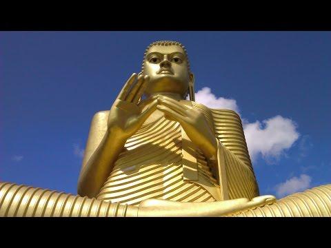 Sri Lanka- Čtvrtá cesta