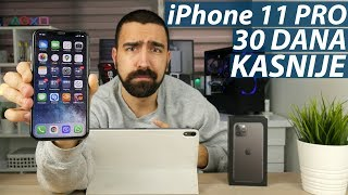 30 DANA SA IPHONE 11 PRO | iPhone 11 PRO Recenzija