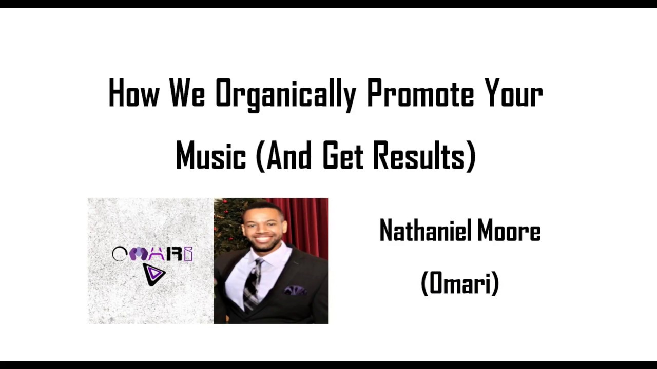 Organic Music Promotion Services For Spotify & SoundCloud